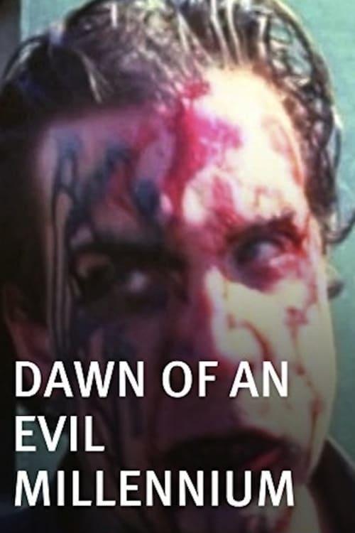 Dawn of an Evil Millennium (1988) Poster