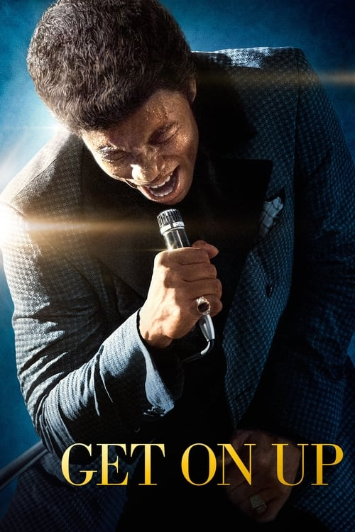 Streaming Get on Up (2014) Movie Free Online
