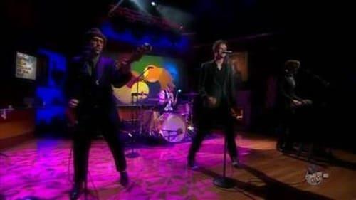 The Colbert Report 2010 Blueray: Season 6 – Episode OK Go