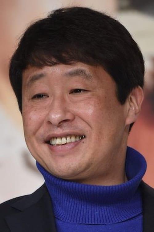 Lee Dae-yeon