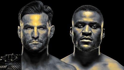 UFC 260: Miocic vs. Ngannou 2