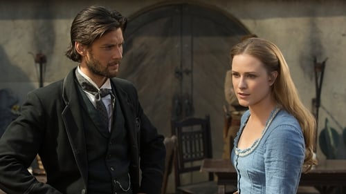 Westworld - Season 1: Season One: The Maze - Episode 5: Contrapasso