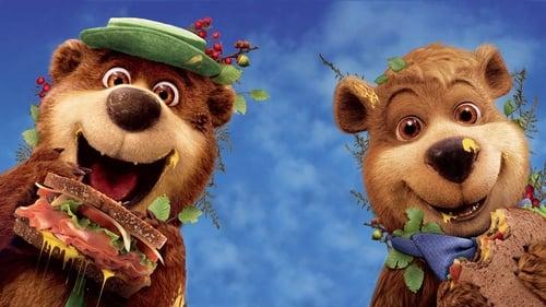 Ursul Yogi (2010) Film online subtitrat