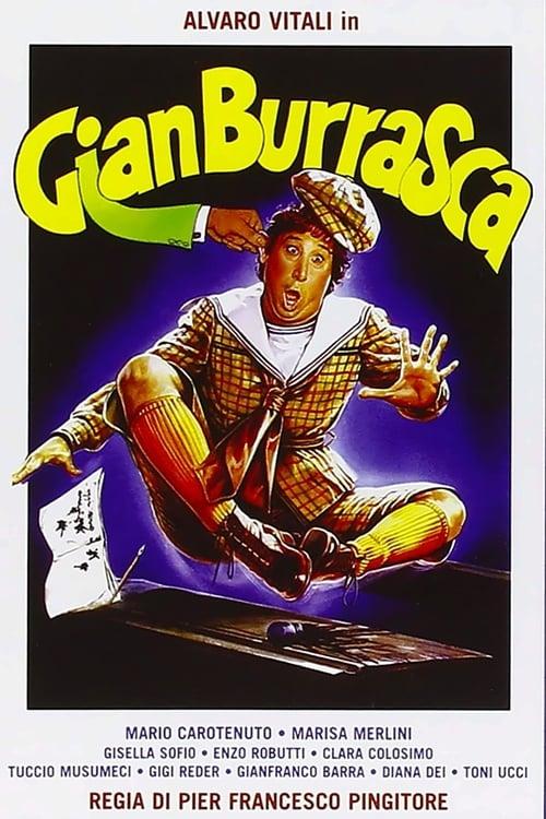 Gian Burrasca (1982)