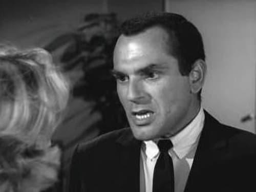 The Twilight Zone 1963 Imdb: Season 5 – Episode The Self-Improvement of Salvadore Ross