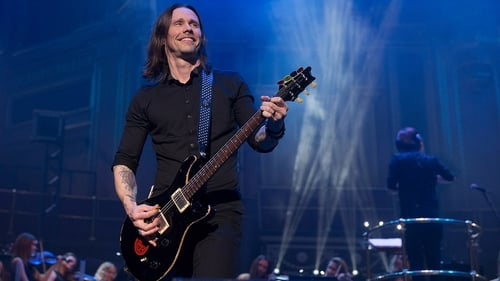 Watch Alter Bridge: Live at the Royal Albert Hall (featuring The Parallax Orchestra) Online Instagram