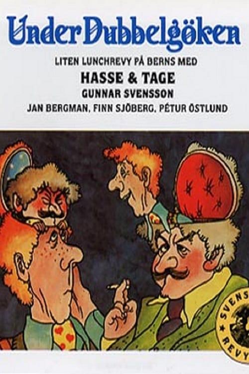 Under dubbelgöken (1979)