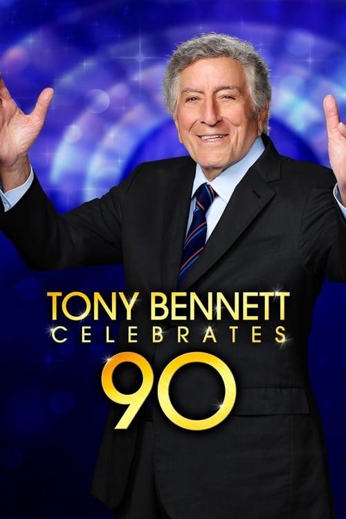 Mira Tony Bennett Celebrates 90 Con Subtítulos En Español