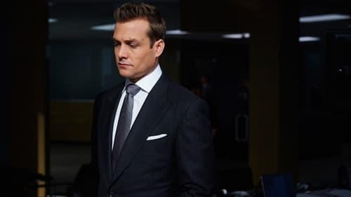 Suits - Season 5 - Episode 6: Privilege