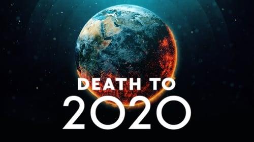 Watch 'Death to 2020' Live Stream Online