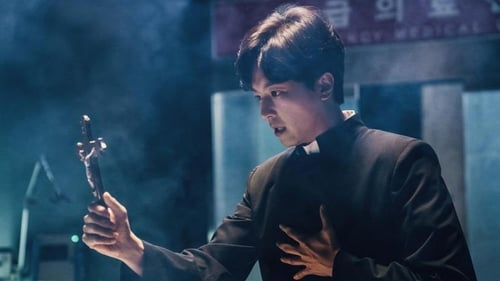 Priest (2018)