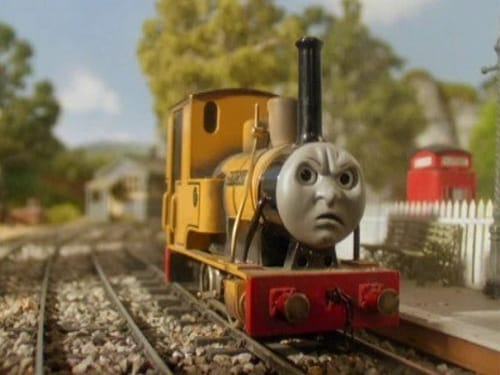 Thomas & Friends: Season 4 – Épisode Rock 'N' Roll