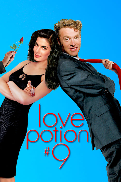 Streaming Love Potion No. 9 (1992) Best Quality Movie