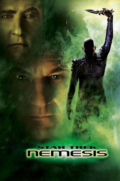Regarder Star Trek : Nemesis (2002) Streaming HD FR