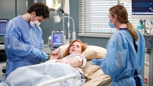 Grey's Anatomy - Season 16 - Episode 14: 14