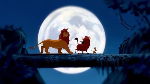 The Lion King Türkçe Altyazılı (Dublaj) izle