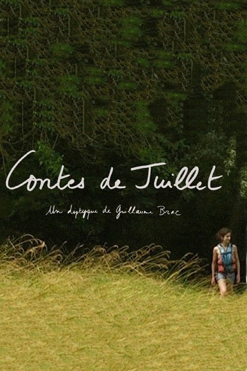 Regarder ۩۩ Contes de Juillet Film en Streaming HD