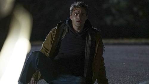 The Vampire Diaries - Season 7 - Episode 17: I Went to the Woods