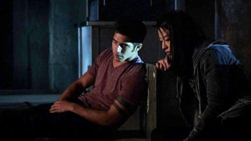 Teen Wolf - Season 4 - Episode 7: Weaponized