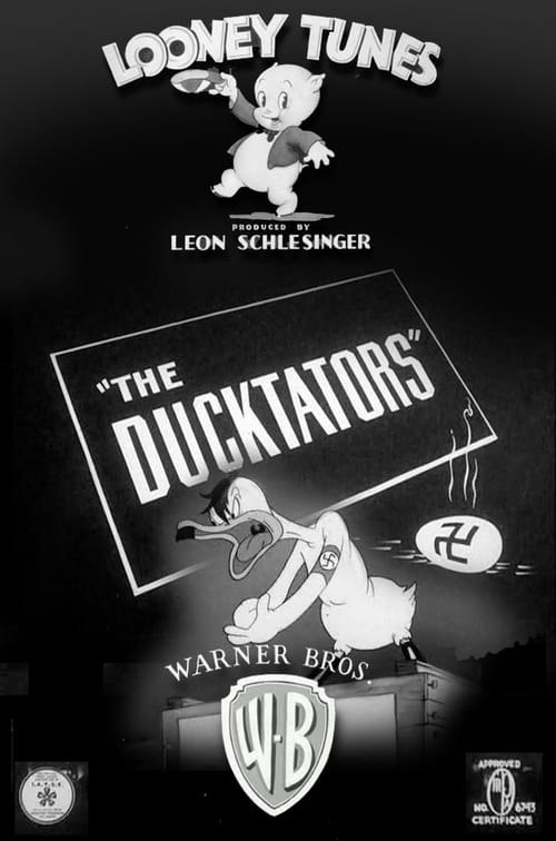 Assistir Filme The Ducktators Online Grátis