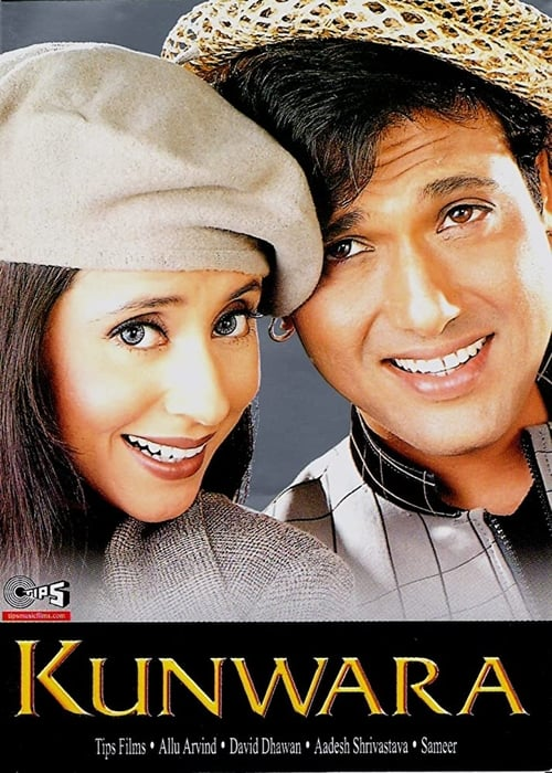 Kunwara film en streaming
