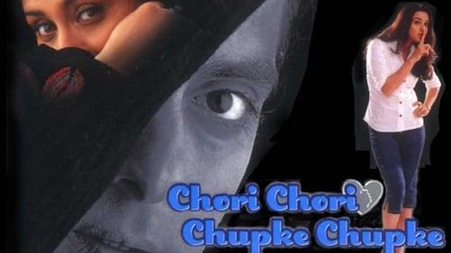 Chori Chori Chupke Chupke 2001 Full Movie Subtitle Indonesia