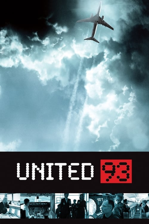 Largescale poster for United 93
