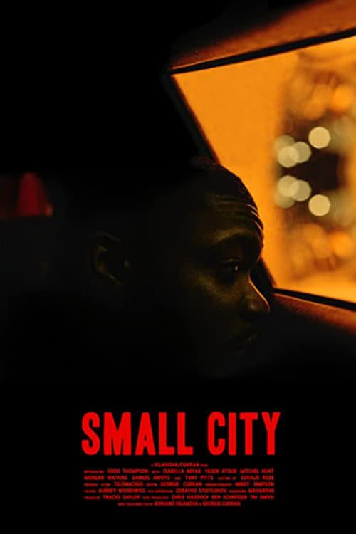 Small City (WEBRIP LD) 2021