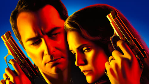 The Americans – Americanii (2013)