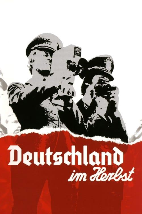 Película Alemania en Otoño Con Subtítulos