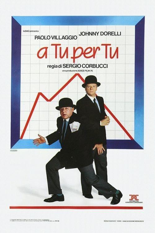Tit for Tat (1984)