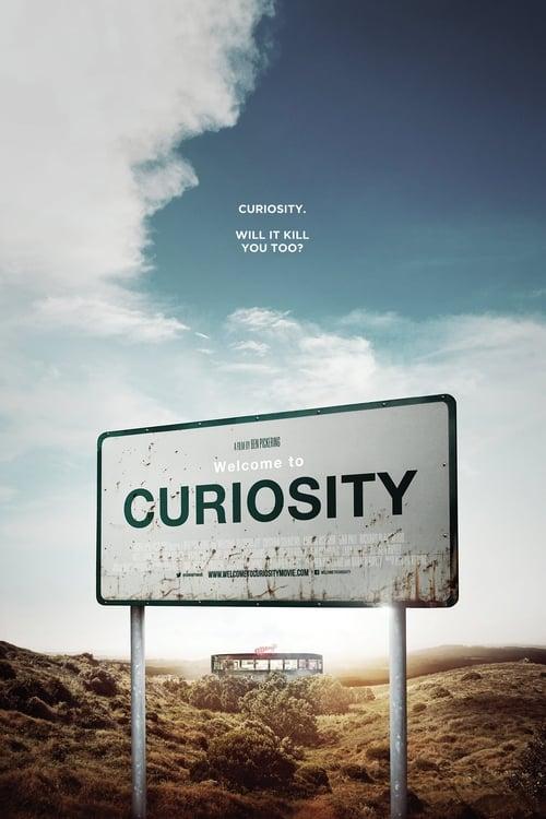 Imagen Welcome to Curiosity