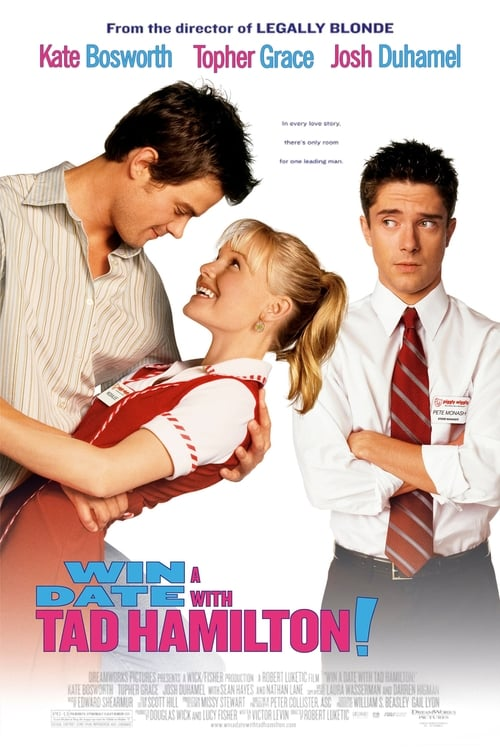 Win a Date with Tad Hamilton! film en streaming