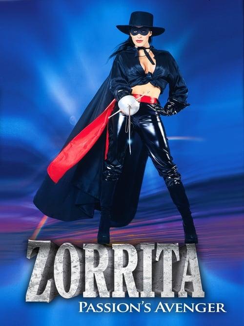 Zorrita: Passion's Avenger (2000)