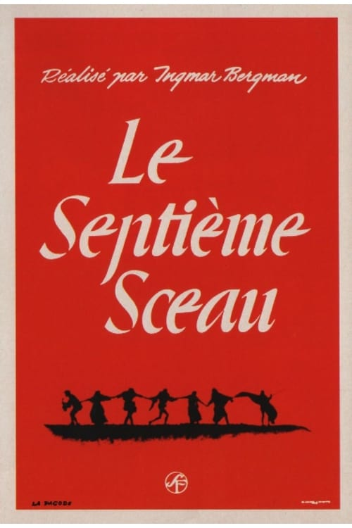 Regarder Le Septième Sceau (1957) Streaming HD FR