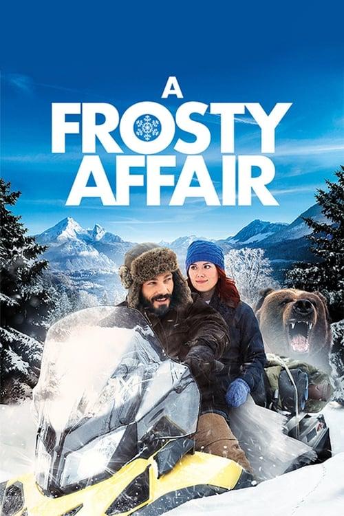 A Frosty Affair poster