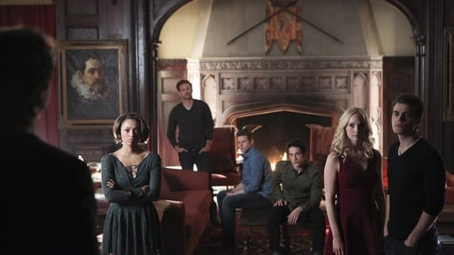 The Vampire Diaries: Season 6 – Episod I'm Thinking of You All the While