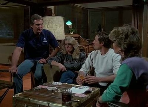 The Fall Guy 1982 720p Retail: Season 2 – Episode One Hundred Miles a Gallon