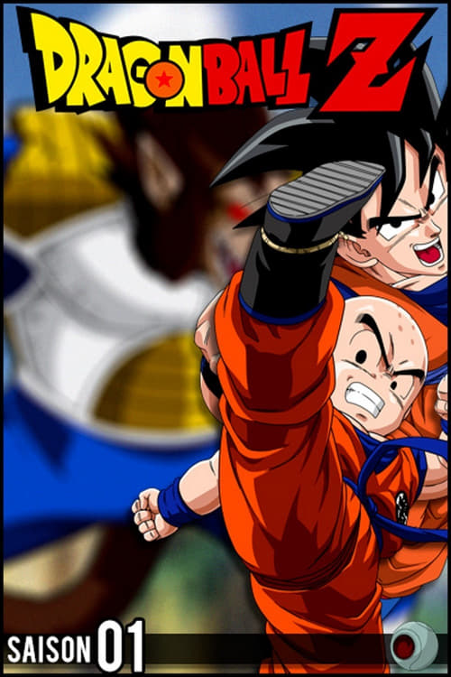 Dragon Ball Z: Saison 1