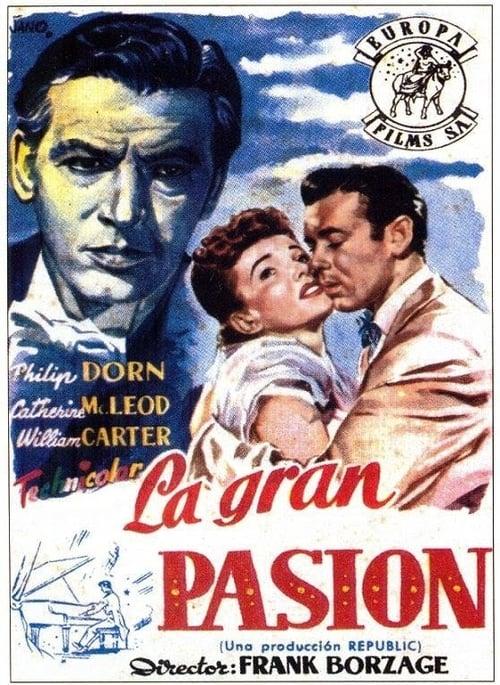 Ver pelicula La gran pasión Online