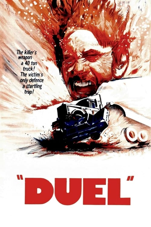 Largescale poster for Duel