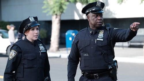 Brooklyn Nine-Nine - Season 7 - Episode 1: Manhunter