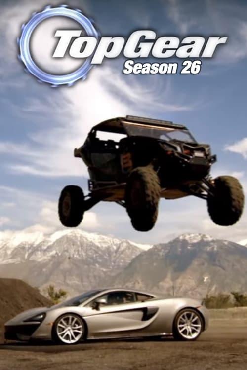 Top Gear: Series 26