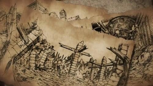 Tartaros Chapter - The Boy's Tale