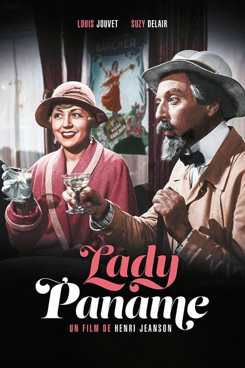 Lady Paname (1950)