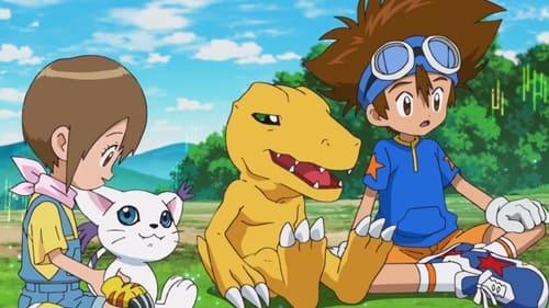 Assistir Digimon Adventure (2020) S01E41 – 1×41 – Legendado