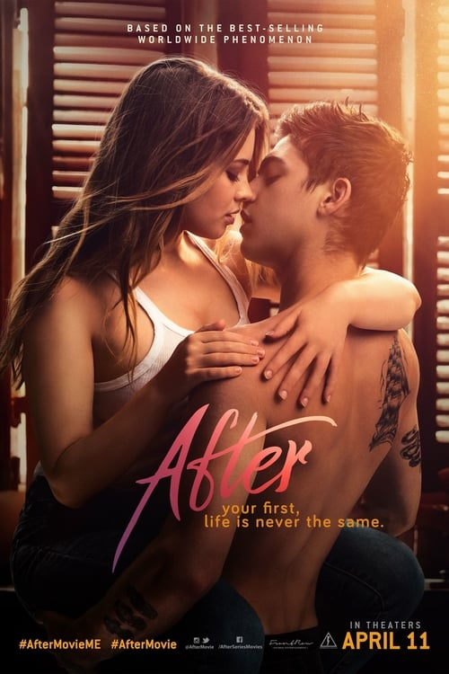 Watch After Online Free Full