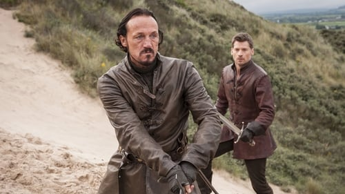 Game of Thrones - Season 5 - Episode 4: Sons of the Harpy