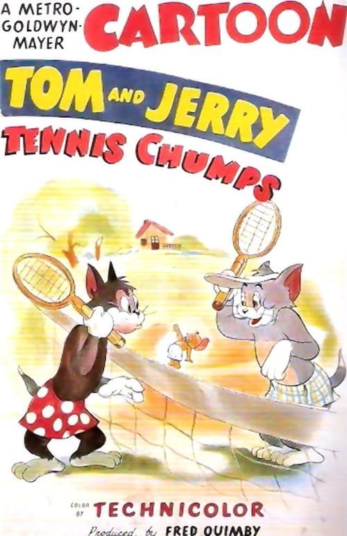 Tennis Chumps Online
