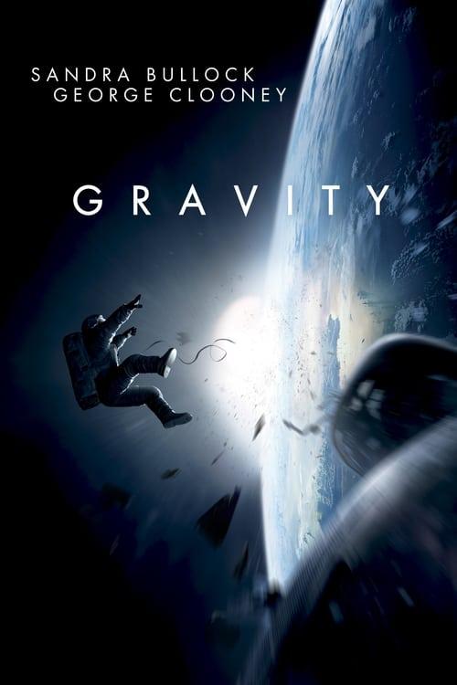 Gravity - Science Fiction / 2013 / ab 12 Jahre